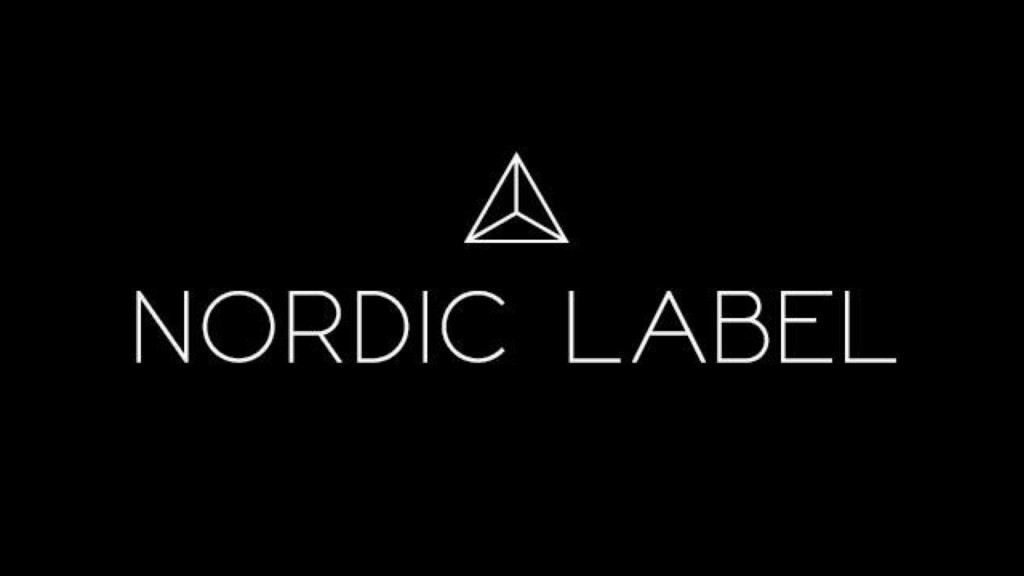 NORDIC LABEL LOGO