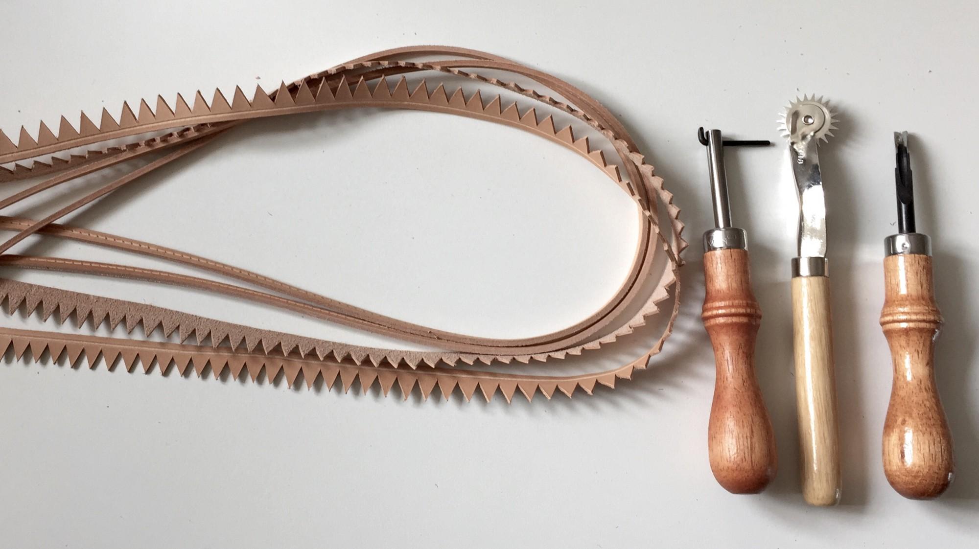Rand tools